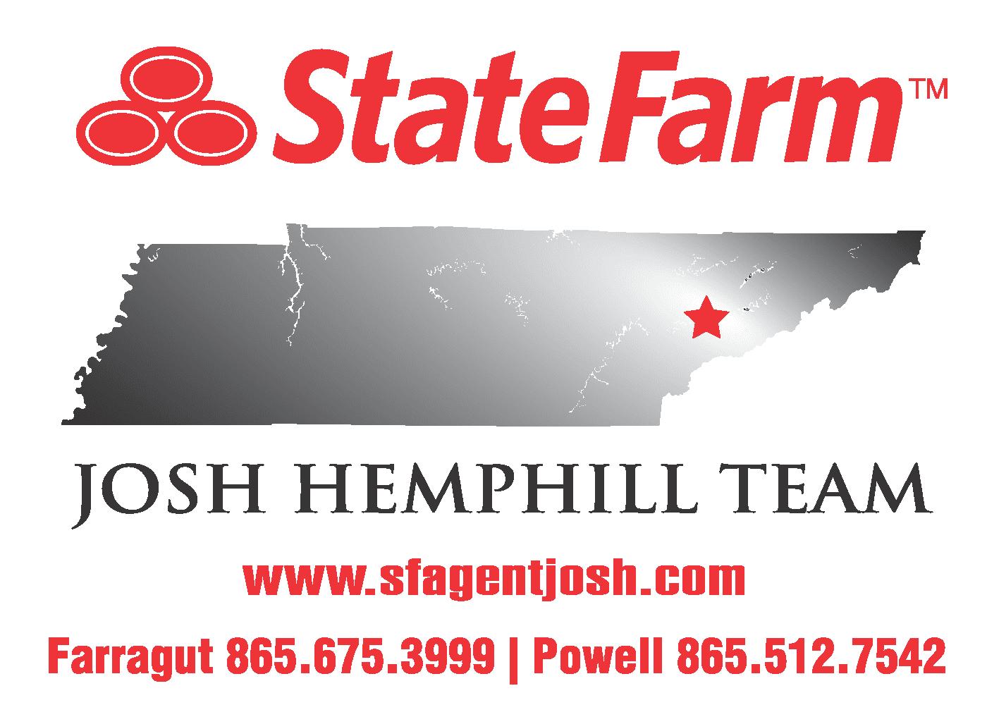 Josh Hemphill Girls Inc