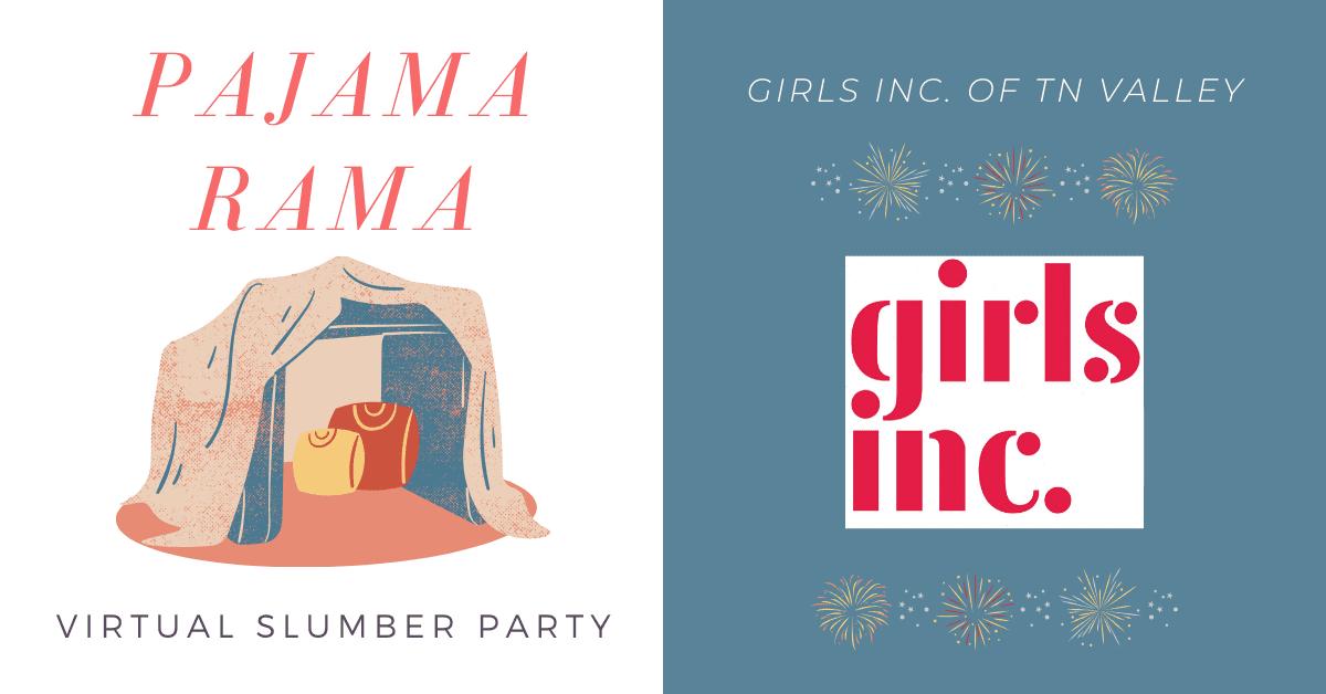 Pajama Rama Facebook Cover Photo